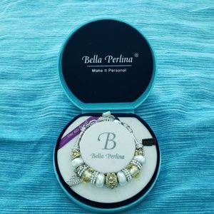 Bella Perlina Pandora Bracelet